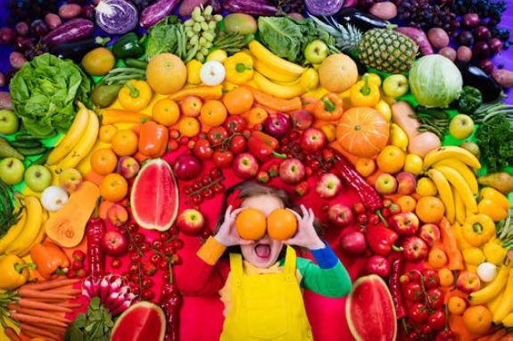 Polyphenols in food